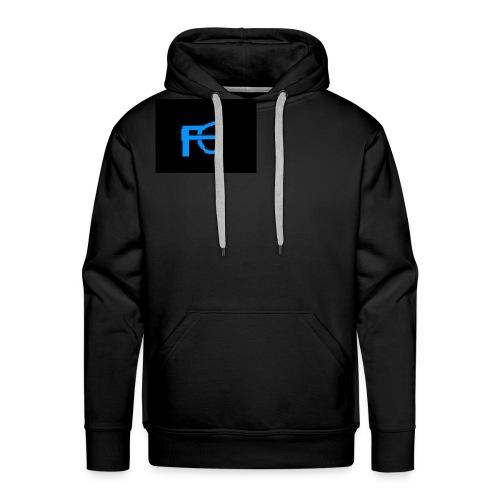 fastgames - Mannen Premium hoodie