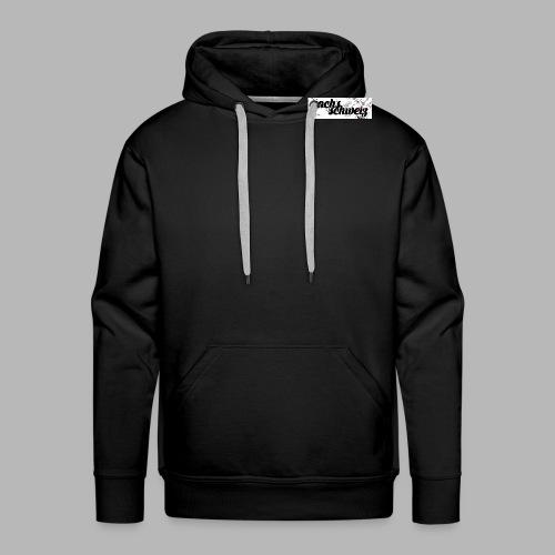 Sachs Schweiz - Männer Premium Hoodie