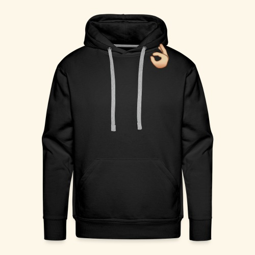 O K - Männer Premium Hoodie