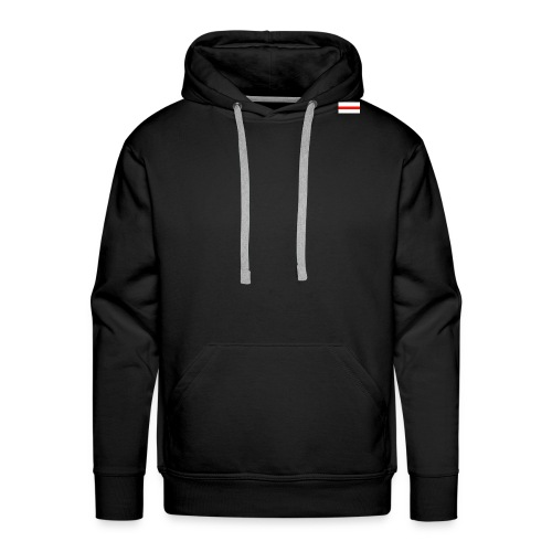 Hype - Männer Premium Hoodie