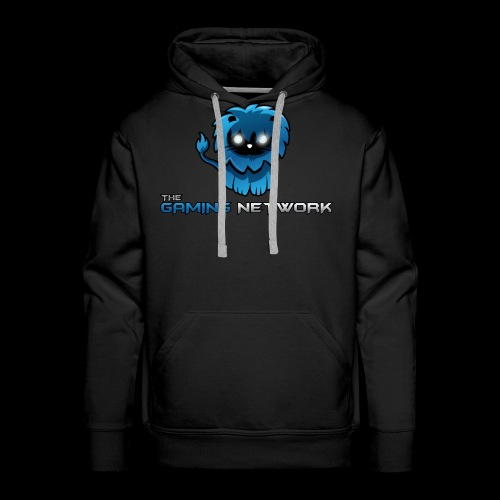 The Gaming Network - Männer Premium Hoodie