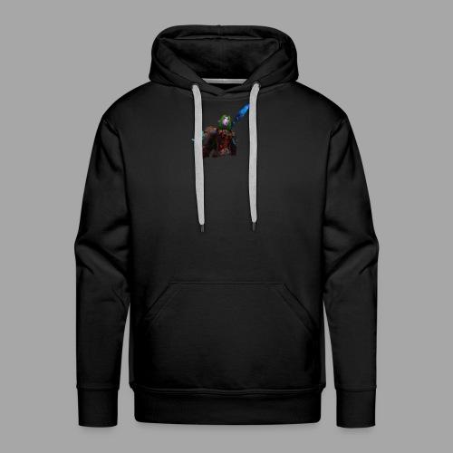 Druidchar - Männer Premium Hoodie