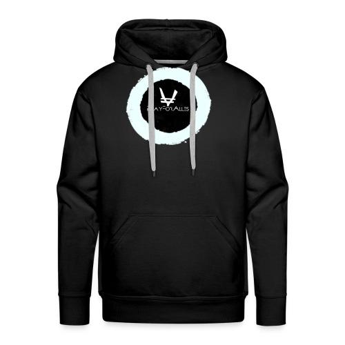 PrayForEverything - Männer Premium Hoodie