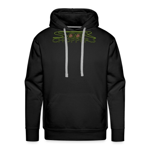 SaaRChoppers Original - Männer Premium Hoodie