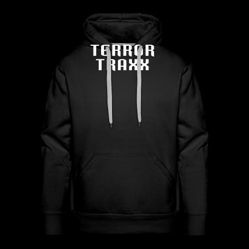 Terror Traxx - Men's Premium Hoodie