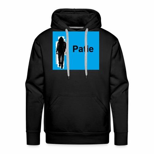 Patie - Männer Premium Hoodie
