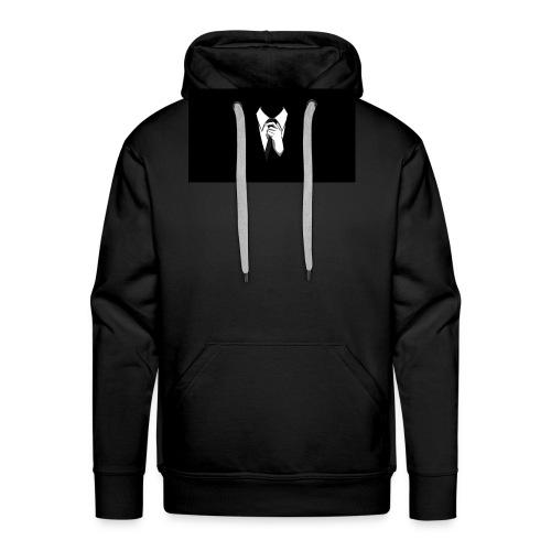 123hiba - Männer Premium Hoodie
