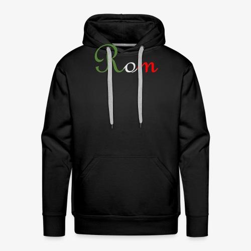 Rom - Männer Premium Hoodie
