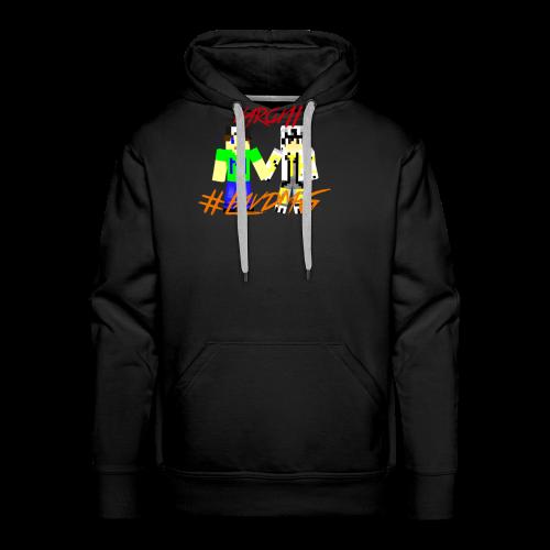 Varox II #Lavadamge - Männer Premium Hoodie