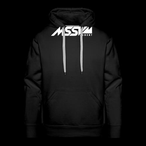 Massive Moment - Men's Premium Hoodie