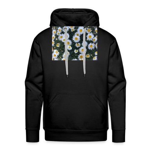 SunFlower-Hoodie alina shop - Männer Premium Hoodie