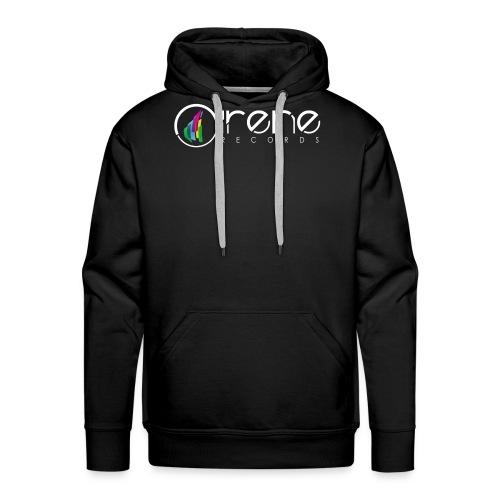 Irene Records T-schirt - Men's Premium Hoodie