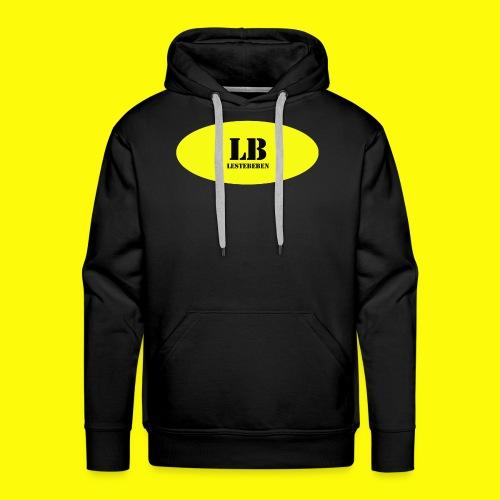 LBelipse - Männer Premium Hoodie
