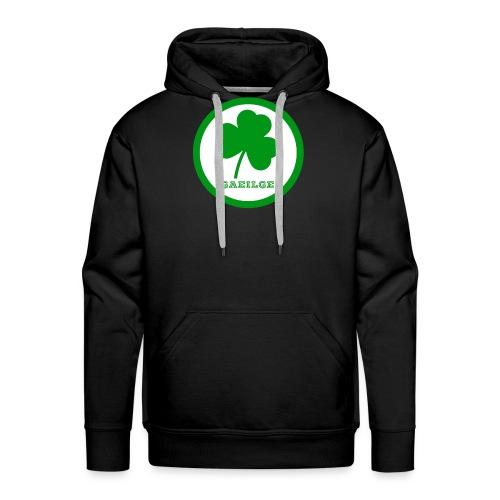 Design #5 - Men's Premium Hoodie