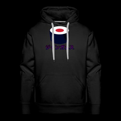 Suhi Jangames - Mannen Premium hoodie