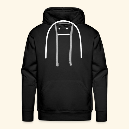 Greg and Bob Label - Männer Premium Hoodie