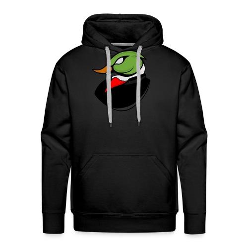 kUACK zAID - Sudadera con capucha premium para hombre