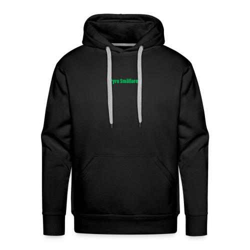 Pyro tröjor - Premiumluvtröja herr