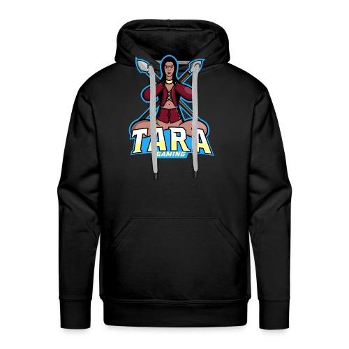 Tara Gaming - Sudadera con capucha premium para hombre