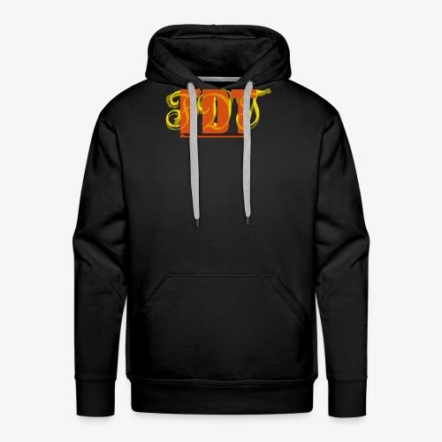 FDT - Men's Premium Hoodie