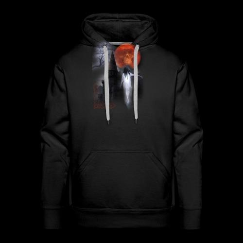 Dark Side No. 03 - Männer Premium Hoodie