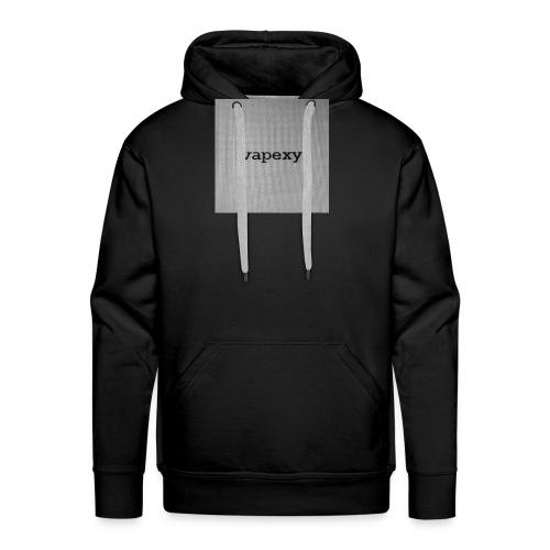 IMG 20170329 213510 855 - Männer Premium Hoodie