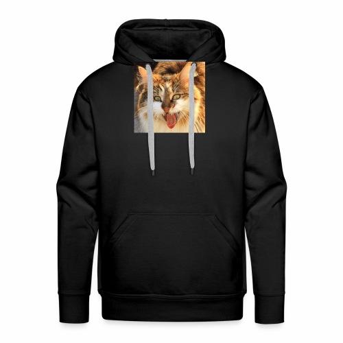 Batcat - Men's Premium Hoodie