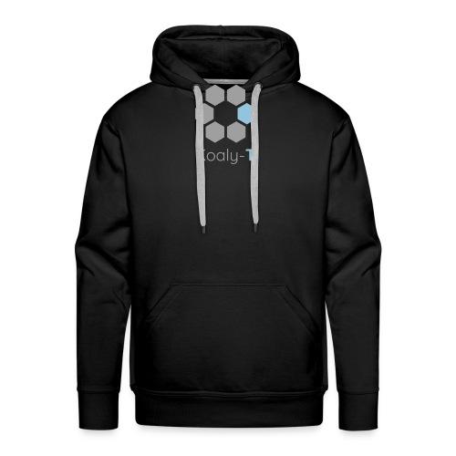 Koaly-T Logo - Männer Premium Hoodie