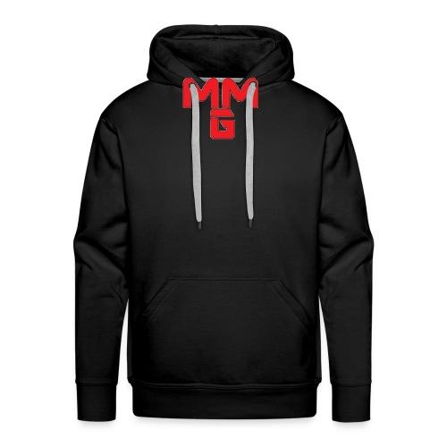 MetMat - Mannen Premium hoodie