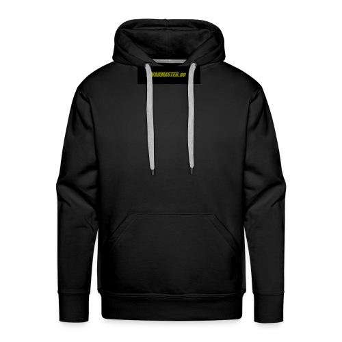 swagmaster - Premium hettegenser for menn