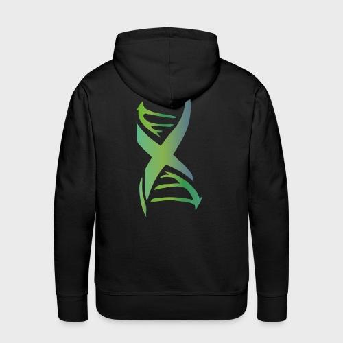 eXon-Merchandise - Männer Premium Hoodie