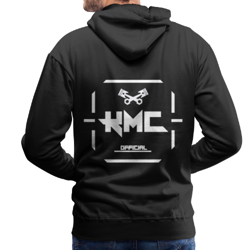 KMC Thüringen ORIGINAL - Männer Premium Hoodie