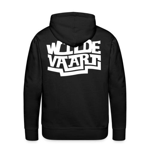 FN12 Wilde Vaart 2 - Mannen Premium hoodie