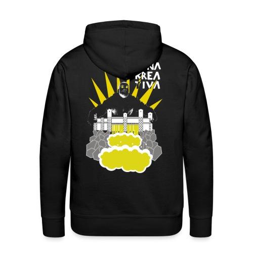 Luna Kreativa - Imatra - Miesten premium-huppari
