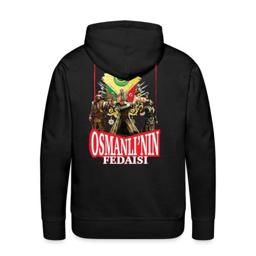 Osmanli Fedaisi - Männer Premium Hoodie