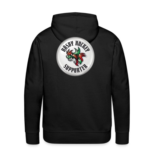 Väsby Hockey Supportergrupp - Premiumluvtröja herr