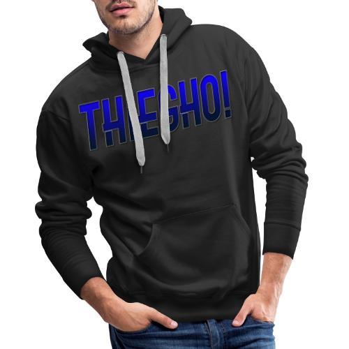 THIEGHO - Mannen Premium hoodie