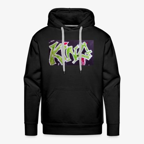 15279480062001484041809 - Sweat-shirt à capuche Premium pour hommes