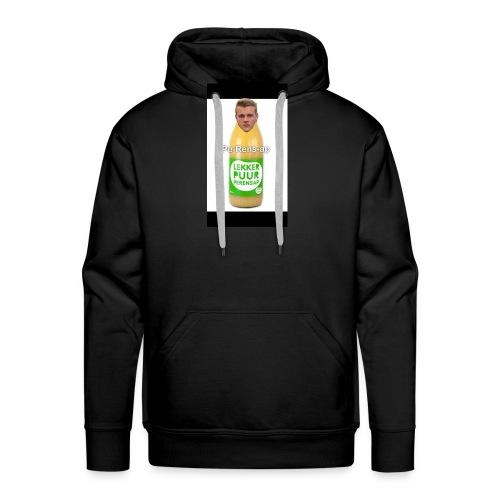 Perensap - Mannen Premium hoodie