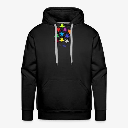 Design16 - Männer Premium Hoodie