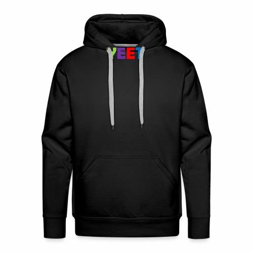 YEET - Sweat-shirt à capuche Premium pour hommes