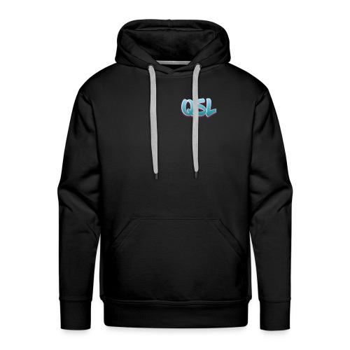 Qsl shop - Männer Premium Hoodie