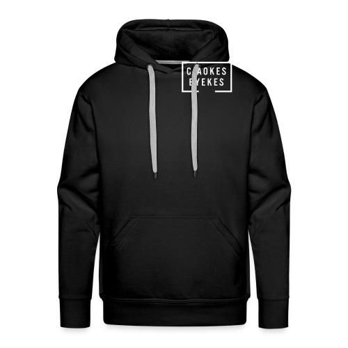 Ciaokes Byekes - Mannen Premium hoodie