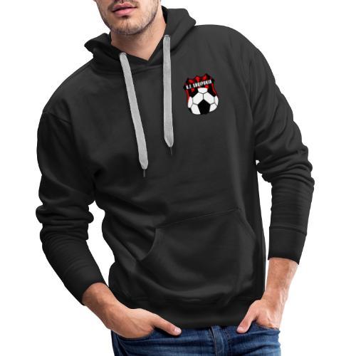KF Shqiponja Store - Männer Premium Hoodie