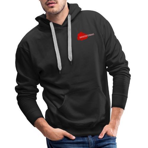 Datacenterbaas - Mannen Premium hoodie