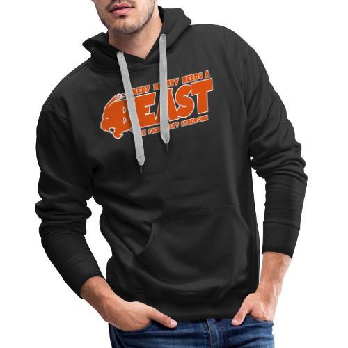 Beast Sports - Men's Premium Hoodie