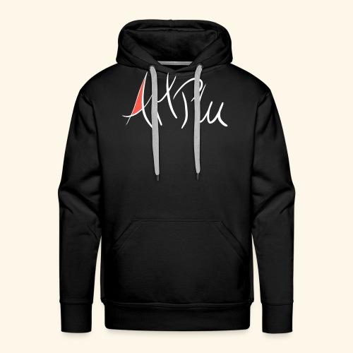 ArtPlu - Männer Premium Hoodie