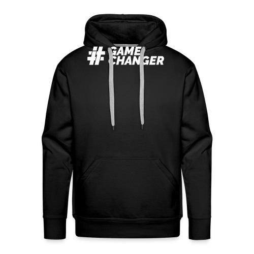 Gamechanger - Männer Premium Hoodie