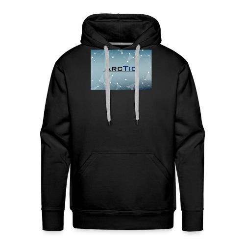 ArcTic - Männer Premium Hoodie