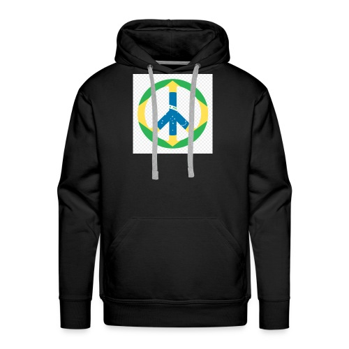 fantastico - Mannen Premium hoodie